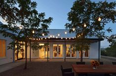 Patio String Lights - Enjoy the beauty of a starry twinkling night even when it's overcast by installing the outdoor patio lights around your patio, Outdoor Hanging Lights, Patio String Lights, String Lighting, Backyard Lighting, Outdoor Lighting, Outdoor Decor, Lighting Ideas, Outdoor Ideas, Outdoor Furniture