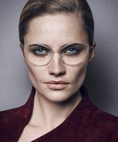 lindberg Glasses For Women | Monday, January 28, 2013 • 1:28 pm