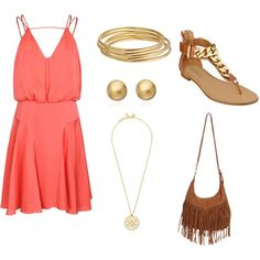 Girls Night Out cute outfit