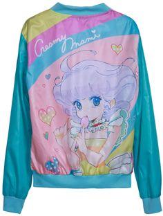 Creamy Mami Jacket <3