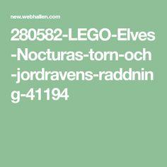 280582-LEGO-Elves-Nocturas-torn-och-jordravens-raddning-41194