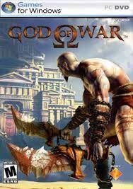 God of War I para PC [Full/Español] [MEGA]