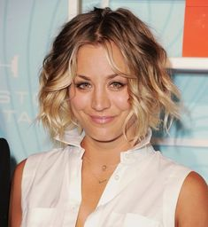 15 Celebrities With Chic Short Haircuts  Celebrity Short Haircuts Celebrity Short Haircuts, Short Hairstyles 2015, Short Wavy Haircuts, Short Curly Hair, Short Hair Cuts, Medium Hair Styles, Curly Hair Styles, Hair Evolution, Short Curls