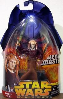 Saesee Tiin Revenge of the Sith C-9 $9.00