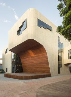 Gallery of Ruyton Girls' School / Woods Bagot - 4