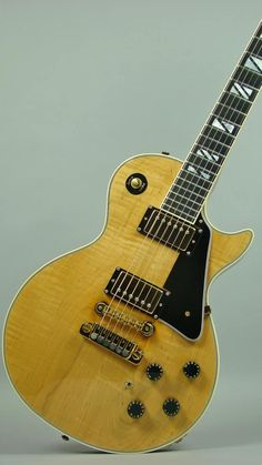Gibson Les Paul 25/50 Anniversary 1978 Natural