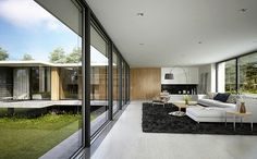 The Rita Villa by Ly Anh Thi … | Dream Home Style