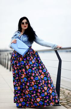 Plus Size Fashion | ewokracja