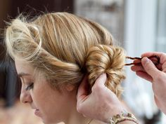 Winter Hairstyles - How to Style Your Hair | Everywhere - DailyCandy