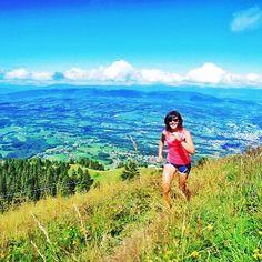 On n'est pas que des collants...   Blog   Montagne   Ski-alpinisme   Entrainements   Test #eunning #feminin #trail #run
