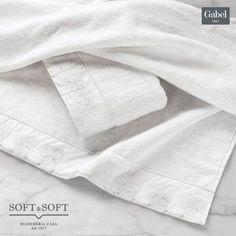 Dalila Casa Set Asciugamani Parigi Beige, Set 3 Pezzi