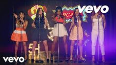 Fifth Harmony - Miss Movin' On - YouTube