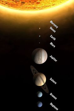 Celestial bodies come in their different sizes because of a newly proposed fundamental physics principle.