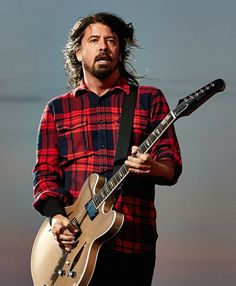 Dave Grohl has finally weighed in on his reaction to watching the Kurt Cobain doc 'Montage of Heck.'