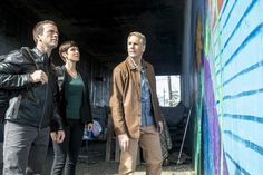 #NCISNOLA may have a serial killer on their hands. Don't miss a new episode Tuesday 9/8c. http://ow.ly/KHcXb