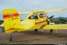 Aviation Photo Grumman American Ag-Cat B - Untitled Plane Photos, Commercial Aircraft, Civil Aviation, Aircraft Pictures, Technical Drawing, Honduras, Airplanes, Daddy, Wings