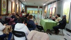 """Exposición y libro """"Pinveintando"""".1"""