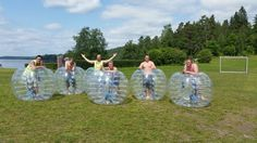 #bumperballs #ludvika #svensexa #bubbleball #bumperz #funball