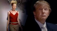 Former Models for Donald Trump's Agency Say They Violated Immigration Rules and…