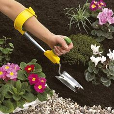 Adaptive Gardening Tools for Gardeners With Disabilities & Kneeler | HANDICAPPED AND ACCESSIBLE IDEAS | Pinterest | Gardens ... islam-shia.org