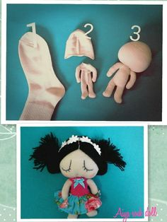 sock doll                                                                                                                                                      More