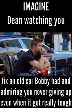 supernatural imagines supernatural Dean Winchester imagines dean Winchester  jesnen ackles imagines jensen ackles bobvy singer