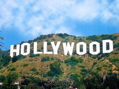 See the Hollywood sign!