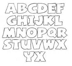 Capital letters coloring printable page for kids alphabets coloring image result for easy wood burning stencils alphabet alphabet letter templatesprintable spiritdancerdesigns Images