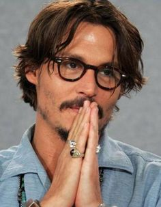 johnny depp 301 Johnny Depp now, then... and all in between (44 photos)