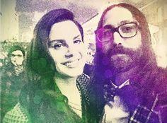 Lana Del Rey's 'perfect' praise for Sean Lennon track Sean Lennon, Music Magazines, Music Bands, Mona Lisa, Track, Artist, Artwork, Fictional Characters, Fandoms