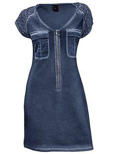 Robe en jersey B.C. Best Connections -  faites votre shopping en ligne sur helline.fr !