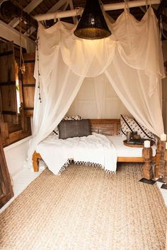 Haveli House Queen Ensuite Room - Houses for Rent in Bangalow