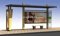 bus stop station with logo, View solar bus station, TONCOM Product Details from Shanghai Toncom Communication Apparatus Co., Ltd. on Alibaba.com