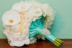 Fabulous white Weddings weddinspire.com for more #wedding images