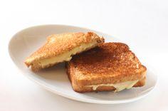 Kaşarlı Tost
