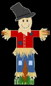 Scarecrows Theme Unit, Lessons, Links, Activities, Books, Poems, & Resources
