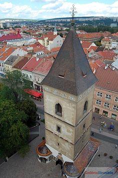 Urban's Tower (Urbanova veža). Košice 17
