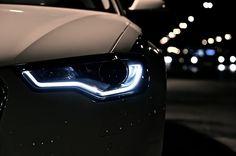 2013 Audi A5 top-gear
