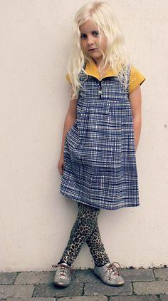 hanna dress in lotta jansdotter fabric (pattern by yeppar on etsy)
