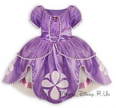 sophia the first costume dress | Sophia_the_First_Costume_Dress_Disney_Store.jpg=450
