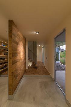 プライベートテラスがある家 | 注文住宅なら建築設計事務所 フリーダムアーキテクツデザイン