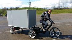 cargo bikes – Last Mile Leeds Bike Cargo Trailer, Cargo Trailers, Popup Camper Remodel, Beer Bike, Velo Cargo, Electric Bike Kits, Bike Cart, Tricycle Bike, Caravan