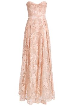 Eden Gown by Marchesa Notte for $130 - $145 | Rent the Runway