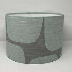 British Standards, Duck Egg Blue, Scion, Drums, Fabric Design, Printing On Fabric, Bespoke, Grey, Shades