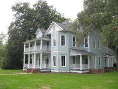 OldHouses.com - 1901 Victorian - in Douglas, Georgia
