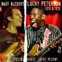Andy Aledort / Lucky Petersonの「Til My Dyin' Day」を@AppleMusicで聴こう。