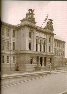 fachada instituto nacional