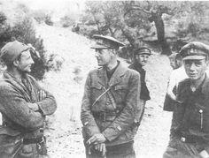 Spain - 1936-38. - GC - 15th Div. International Brigade