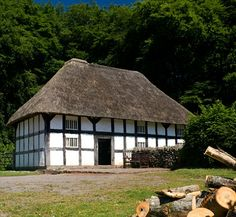 New history museum century 20 Ideas Black History People, Family History Quotes, National History, Wales Uk, Uk Holidays, Interesting Buildings, History Projects, Cymru, Village Houses