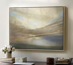 """September Giclee Canvas 